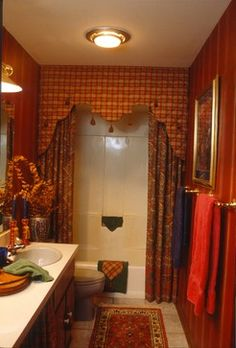 Window Treatments: Draperies - curtains - chicago - Window Dressings