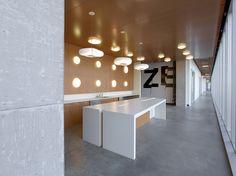 Inside Adobe's New Utah Campus