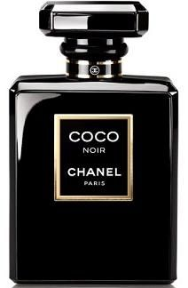 Love this Black Chanel Bottle