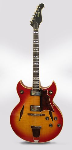 Catch of the Day: 1967 Gibson Trini Lopez Deluxe   The Fretboard Journal: Keepsake magazine for guitar collectors
