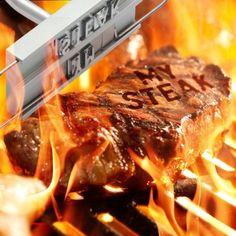 IGGI Barbecue Brander