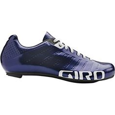af64455c0242 Giro Empire SLX Ultraviolet White Road Bike Shoes Size 40.5 Review