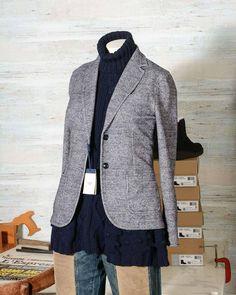 Nuovi arrivi #FW2017 #Circolo1901 Women Jacket Blazer #shoponline http://ift.tt/2pTslxJ (link in bio) #linkinbio  10% sconto omaggio sul tuo primo acquisto con il codice OMEROGIFT #10off . . . . . . #coupon #ecommerce #freeshipping #worldwide #extrasale #discount #furtherreduction #shop #fashion #fashionista #fashionpost #style #stylish #outfit #lookbook #lookpost #mylook #photooftheday #bestoftheday #picoftheday #fashiongram #shopping #instastyle #instafashion