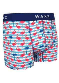 The Bird Island Mens Boxer Short from Waxx Underwear is nautical and on-trend with soft stretch Modal fabric and a fashionable waistband. Great Father, Freedom Of Movement, Locker, Just In Case, Fathers, Underwear, Island, Bird, Sport