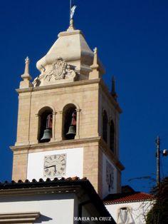 Torre sineira da Sé de Leiria