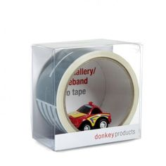 Buy Donkey Products Tape Gallery - My First Autobahn at Mighty Ape NZ. Design by Donkey Creative Lab Autobahn for the nursery or on the way! Adhesive gift or element of decoration or both! Adhesive tape with Toy car &. Duct Tape, Masking Tape, Washi Tape, Scotch, Race Car Sets, Creative Labs, Online Gifts, Donkey, Kids Playing