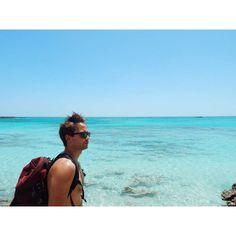 Exploring Crete.. 🏝✨