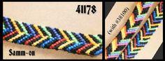 #41178 - friendship-bracelets.net