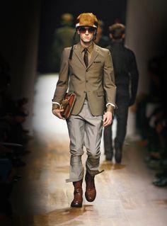 FW 2006 Menswear