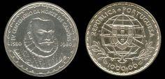 1000 Escudos - Prata, 1981
