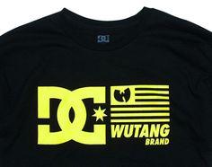 URBAN MONKEY: DC T-Shirt