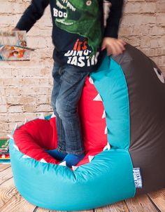 Coole Sitzsäcke für Kinder {Werbung} – Jolijou                                                                                                                                                                                 Mehr