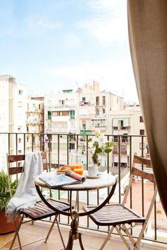 Apartments in Barcelona Eixample-Entença