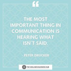 When working with your clients this is CRITICAL. It's common to want to fill in all of the potentially uncomfortable silences and keep talking or take a guess at what your client is thinking...but if you are able to allow for space and gaps in the conversation...that's where all the good stuff comes out. How do you create space for your clients? . . #businesscoach #healthpreneur #ladyboss #onlinebusiness #healthbusiness #healthcoach #nutritionist #ladyboss #holdspace #learntolisten…