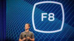 Se está celebrando en San Francisco la conferencia anual de Facebook, la F8, donde siempre se anuncian importantes novedades que irán apareciendo en Facebook. Atentos!