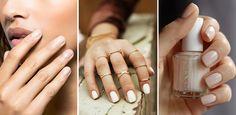 Manicure nude: naturalny i zawsze modny efekt. Mnóstwo inspiracji w galerii