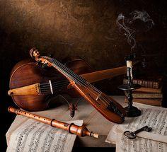 #instruments