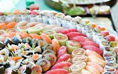 Sushi Terraza - Restaurantes de Comida Japonesa con Servicio a Domicilio Kushague Brochetas Kushiague Yakitory Yakimeshi Prados Bosques de Aragon DF