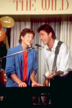 """Kirk Cameron's Tribute to His """"TV Dad"""" Alan Thicke Will Give You Chills"""