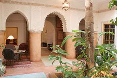Riad Celia - Marrakech