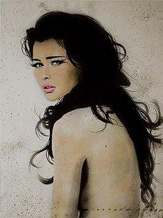 IndiesArt.com - Joseph McSween - Paintings -
