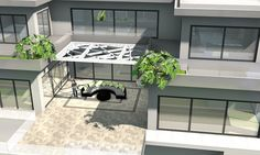 Andrew Bannister Design Architects   Jumeirah Park Slideshow