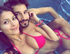 Mariana Rodriguez fidanzata con Filippo Di Renzo