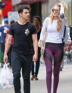 Chi è Joe Jonas dating ora 2014