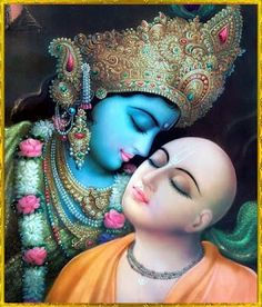 Hare Krishna...