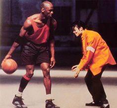 (o;^^)o Michael Jordan