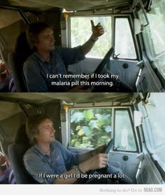 I heart Top Gear