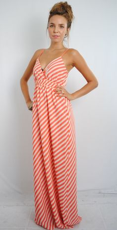 Great maxi dress: this one would work too:)