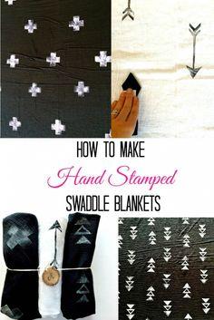 1000+ ideas about Muslin Blankets on Pinterest | Swaddle Blanket ...