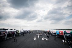 """I just posted """"Red Bull Air Race"""" to Exposure"""