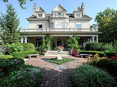 Hinsdale Home For Sale