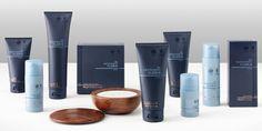 The Gentleman Floris — The Dieline - Branding & Packaging