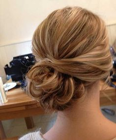 35+ Hairstyles for Wedding Guests - Long Hairstyles 2015