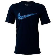 Camiseta Nike Swoosh Fill 002-2408-013 R$69.80