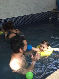 En Be-water le damos la bienvenida al verano ☀️ #matronatacion #verano  C/ Mario recuero, 15 Www.be-water.es