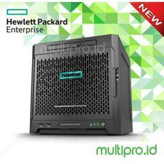 Jual HPE ProLiant MicroServer Gen10 870208371 murah