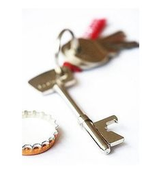 Bottle Opener Key / Urban Outfitter