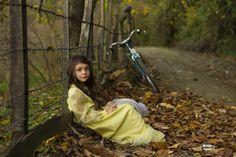 Little princess   #cute #girl #village