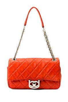 Vintage Chanel Matelasse Single Chain Shoulder Bag by Vintage Bags on @HauteLook