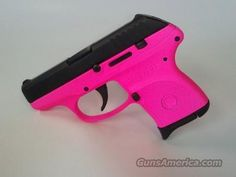 Hot Pink Ruger LCP 380 Pistol Guns > Pistols > Ruger Semi-Auto Pistols > LCP
