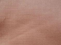 Awesome MILK CHOCOLATE Mocha BROWN Subtle Shantung Look TAFFETA Solid Fabric