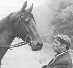 Allez France(1970)Sea-Bird- Priceless Gem By Hail To Reason. Fourth Dam Is La Troienne (Teddy's Blue Hen Daughter) Allez France Started 21 Times With 13 Wins, 3 Seconds, 1 Third. $1,386,146. Won Prix De l'Arc De Triomphe In 1974. Champion Female In France In 1972,73,74, 75. France Horse Of The Year In 1974.