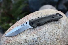The SOG Kiku Folder
