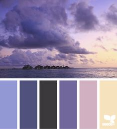 Colour Pallette Color Schemes Patterns Combinations
