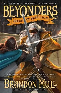 Bestseller Books Online Seeds of Rebellion (Beyonders) Brandon Mull $9.98  - http://www.ebooknetworking.net/books_detail-1416997946.html