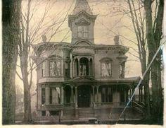 1876 Italianate - Weedsport, NY - $275,000 - Old House Dreams